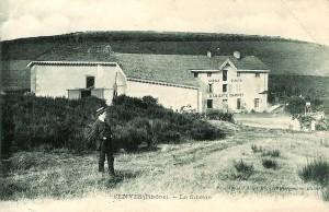 HOTEL GAITE CHARVET vers 1906 001