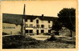 HOTEL SIBERIE DEBUT 1944 001